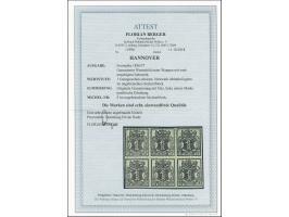 Altdeutsche Staaten -  Die Sammlung ERIVAN - 104