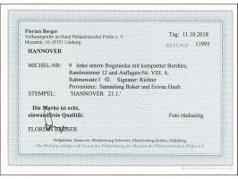 Altdeutsche Staaten -  Die Sammlung ERIVAN - 107