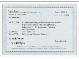 Altdeutsche Staaten -  Die Sammlung ERIVAN - 108