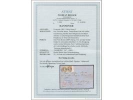 Altdeutsche Staaten -  Die Sammlung ERIVAN - 115