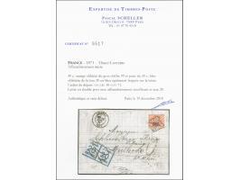 Altdeutsche Staaten -  Die Sammlung ERIVAN - 323