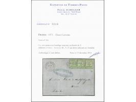 Altdeutsche Staaten -  Die Sammlung ERIVAN - 321