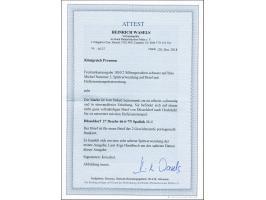 Altdeutsche Staaten -  Die Sammlung ERIVAN - 188