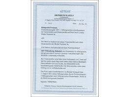 Altdeutsche Staaten -  Die Sammlung ERIVAN - 199