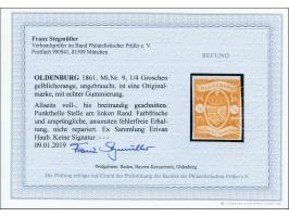 Altdeutsche Staaten -  Die Sammlung ERIVAN - 163