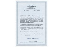 Altdeutsche Staaten -  Die Sammlung ERIVAN - 117