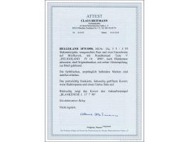 Altdeutsche Staaten -  Die Sammlung ERIVAN - 121