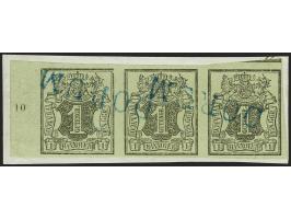 Altdeutsche Staaten -  Die Sammlung ERIVAN - 95