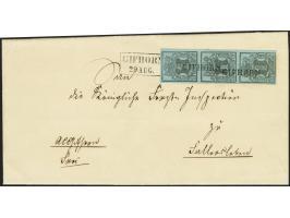 Altdeutsche Staaten -  Die Sammlung ERIVAN - 93