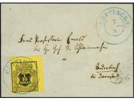 Altdeutsche Staaten -  Die Sammlung ERIVAN - 101
