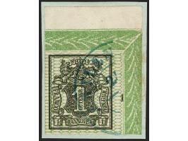 Altdeutsche Staaten -  Die Sammlung ERIVAN - 106
