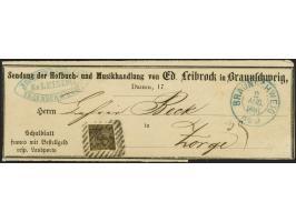 Altdeutsche Staaten -  Die Sammlung ERIVAN - 58