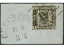 Altdeutsche Staaten -  Die Sammlung ERIVAN - 46