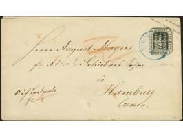 Altdeutsche Staaten -  Die Sammlung ERIVAN - 50