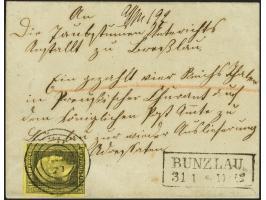 Altdeutsche Staaten -  Die Sammlung ERIVAN - 192