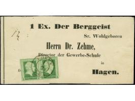 Altdeutsche Staaten -  Die Sammlung ERIVAN - 196