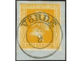 Altdeutsche Staaten -  Die Sammlung ERIVAN - 203