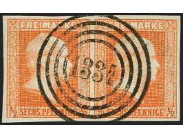 Altdeutsche Staaten -  Die Sammlung ERIVAN - 173