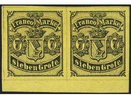 Altdeutsche Staaten -  Die Sammlung ERIVAN - 70