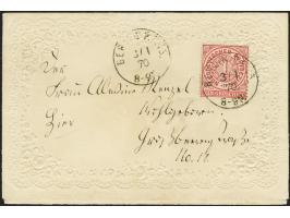 Altdeutsche Staaten -  Die Sammlung ERIVAN - 315
