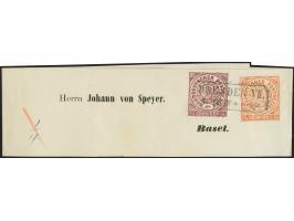 Altdeutsche Staaten -  Die Sammlung ERIVAN - 310