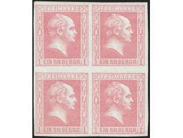 Altdeutsche Staaten -  Die Sammlung ERIVAN - 198