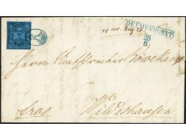 Altdeutsche Staaten -  Die Sammlung ERIVAN - 153