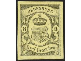 Altdeutsche Staaten -  Die Sammlung ERIVAN - 157
