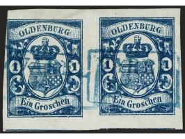 Altdeutsche Staaten -  Die Sammlung ERIVAN - 166
