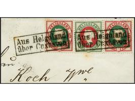 Altdeutsche Staaten -  Die Sammlung ERIVAN - 120