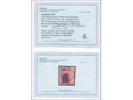 371. Auktion September 2019 - 1840