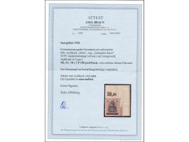 371. Auktion September 2019 - 1834