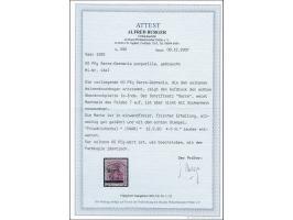 371. Auktion September 2019 - 1837