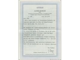 371. Auktion September 2019 - 1844