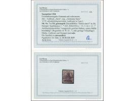 371. Auktion September 2019 - 1851