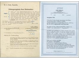 371. Auktion September 2019 - 1822