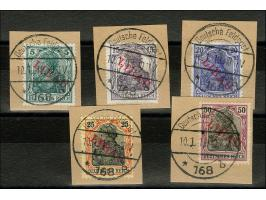 371. Auktion September 2019 - 1810