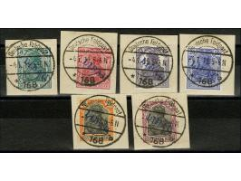 371. Auktion September 2019 - 1811