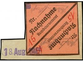 371. Auktion September 2019 - 756