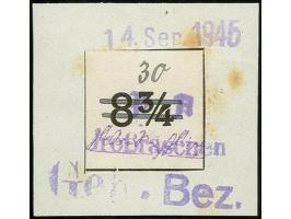 371. Auktion September 2019 - 761