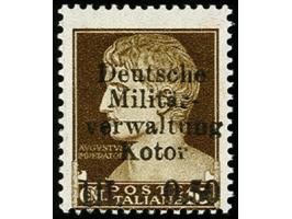 371. Auktion September 2019 - 2382