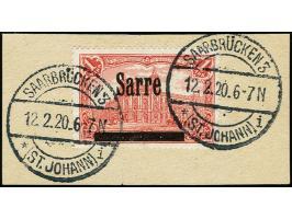 371. Auktion September 2019 - 1841