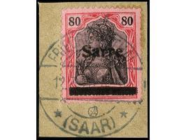 371. Auktion September 2019 - 1830