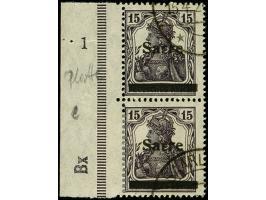 371. Auktion September 2019 - 1833
