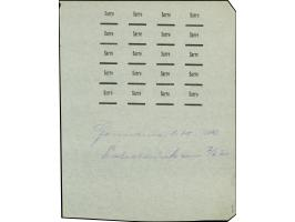 371. Auktion September 2019 - 1841A