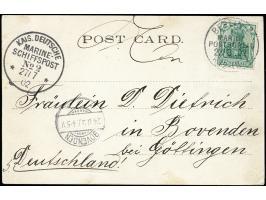 371. Auktion September 2019 - 1802