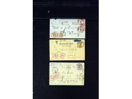 371. Auktion - 3379