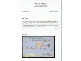 373. Heinrich Köhler Auktion - 6007