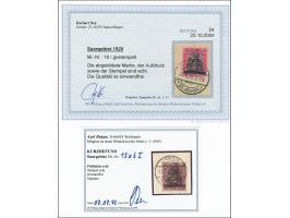 373. Heinrich Köhler Auktion - 1360