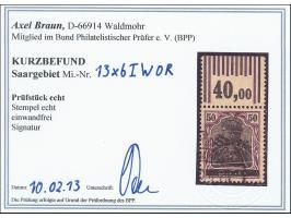 373. Heinrich Köhler Auktion - 1361